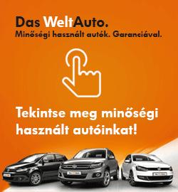 Debrecen Aut� Das WeltAuto. Min&#337s�gi haszn�ltaut�k. Garanci�val.